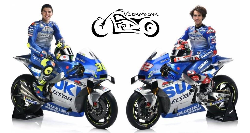 MotoGPSuzuki2020